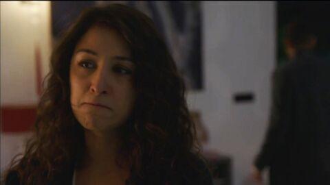 Plus belle la vie: Shemss Audat (Vanessa) fait d'émouvants adieux à la série
