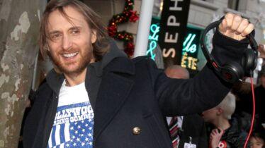 Guetta, pan de la musique française