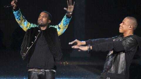 Jay Z et Kanye West à Paris Bercy les 1er et 2 juin prochain