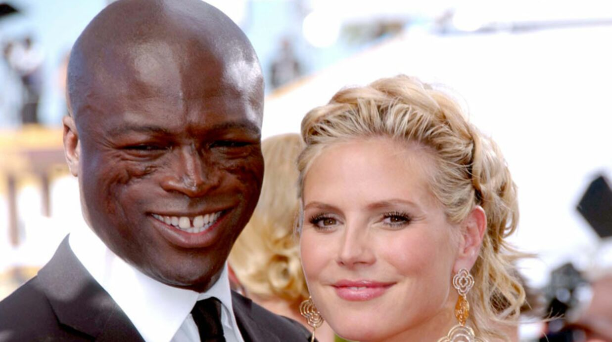 VIDEO Seal se livre sur sa rupture avec Heidi Klum