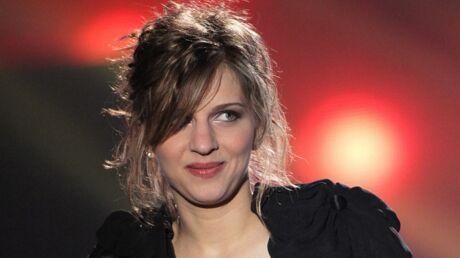 Amandine Bourgeois espère que l'Eurovision va booster sa carrière