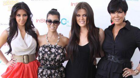 Les révélations dérangeantes sur la mère de Kim Kardashian