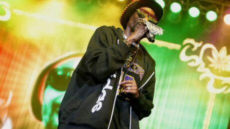 Snoop Dogg menacé de poursuites par un proche de Bob Marley