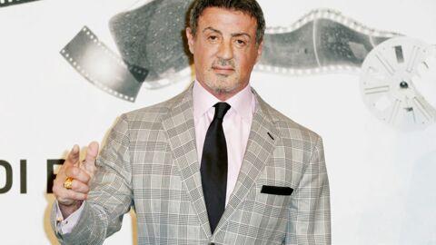 Sylvester Stallone accusé d'avoir sexuellement abusé de sa demi-sœur