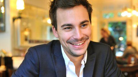 Interview Bertrand Chameroy balance sur Steevy et Jean-Michel Maire