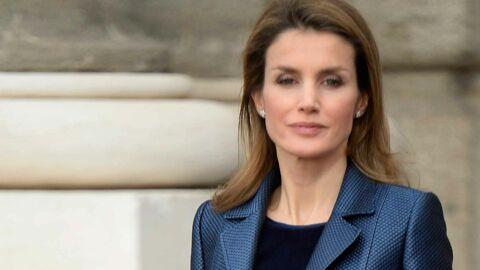 PHOTOS Letizia d'Espagne, une princesse qui planifie son look