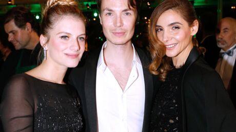 Dîner de la Mode du Sidaction 2014: Voici y était (mais ni Valérie Trierweiler, ni Julie Gayet)