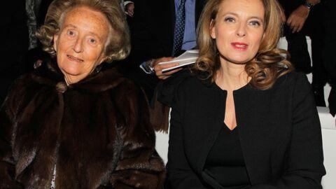 Valérie Trierweiler est la première dame la moins appréciée de la Vème République