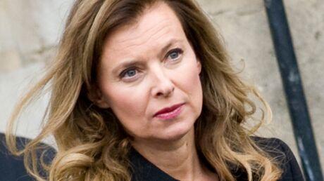 Valérie Trierweiler désavoue son avocate