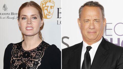 Amy Adams et Tom Hanks nommés aux Oscars… par erreur
