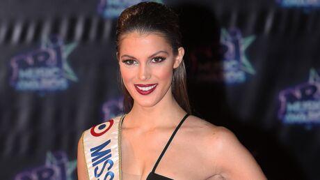 PHOTO Iris Mittenaere: sublime et sans maquillage pour Miss Univers 2017