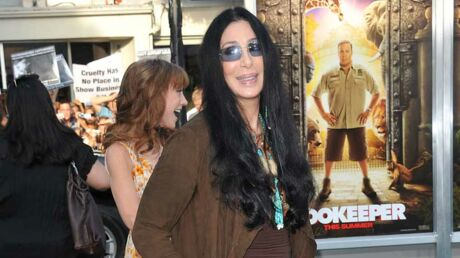 Cher : duo avec Lady Gaga sur « The greatest thing »