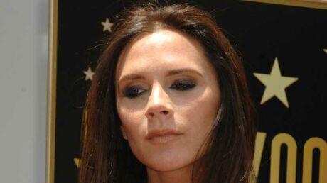 Le régime post accouchement de Victoria Beckham
