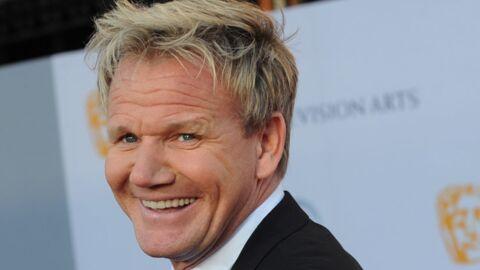 Gordon Ramsay cuisinier le plus riche du monde selon Forbes