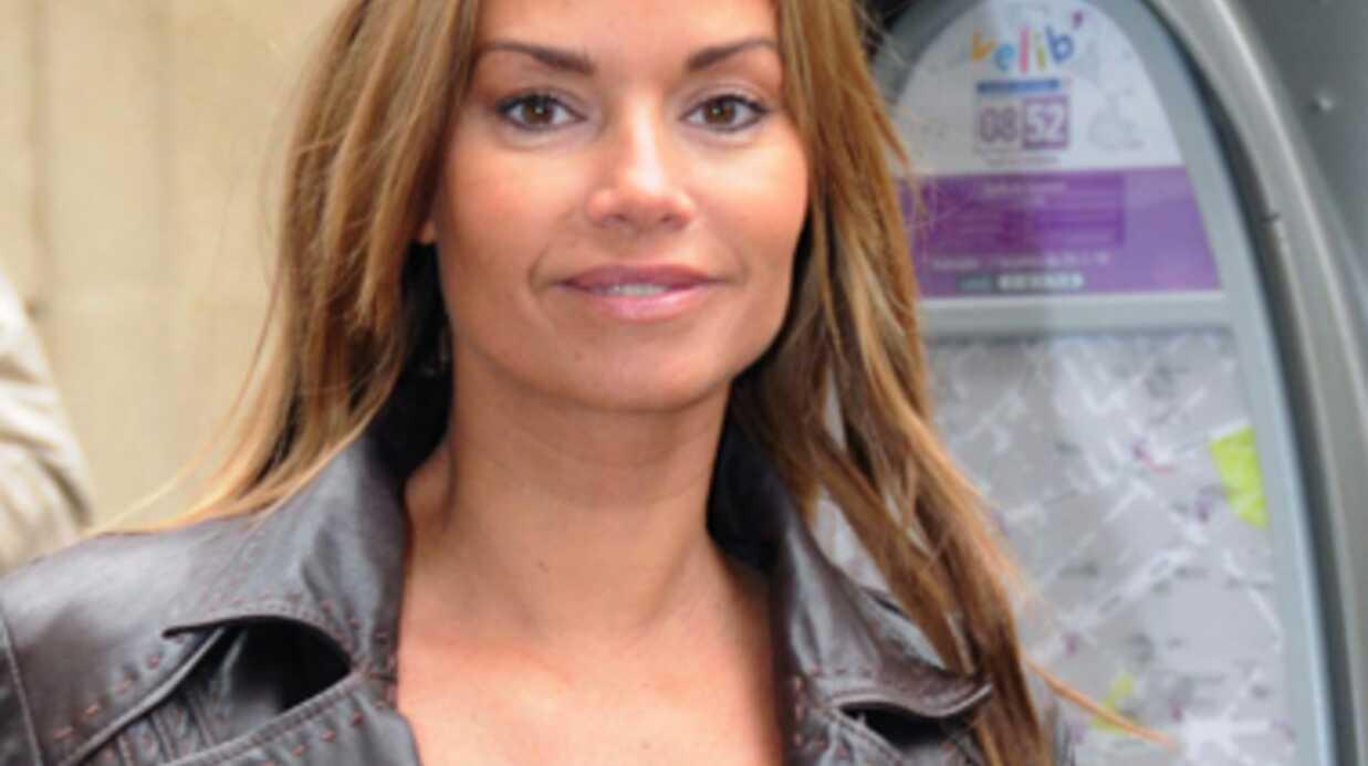 Ingrid Chauvin veut fonder une famille avec Thierry