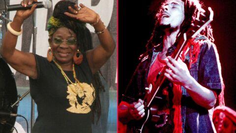 Bob Marley: son épouse Rita raconte leur vie à deux