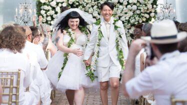 Un mariage pour toutes!