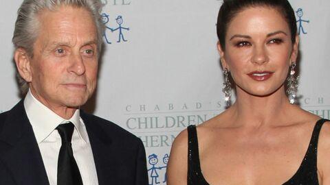Catherine Zeta-Jones, la maladie de son mari a réveillé ses troubles bipolaires