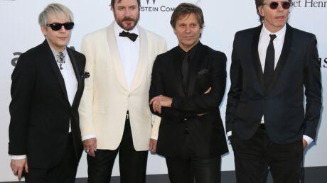 Le groupe Duran Duran porte plainte contre les gestionnaires de son fan-club