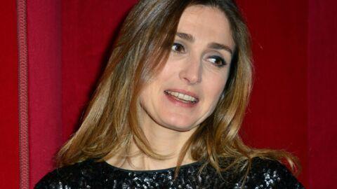 Julie Gayet a mal vécu des rumeurs d'autres liaisons de François Hollande