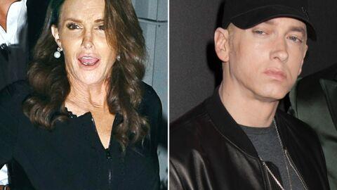 Eminem insulte violemment Caitlyn Jenner en rappant
