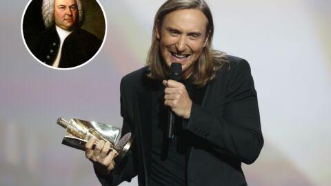 David Guetta compare sa musique à celle de Jean-Sébastien Bach