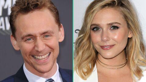 Elizabeth Olsen aurait rompu ses fiançailles pour… Tom Hiddleston
