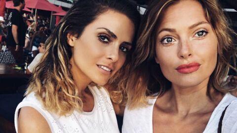 PHOTO Clara Morgane et Caroline Receveur posent ensemble à Bali
