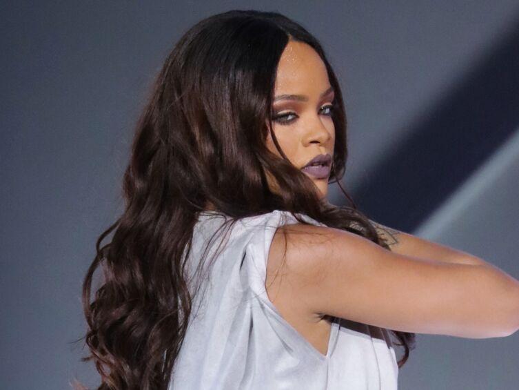 Rihanna décroche un rôle emblématique dans la série Bates Motel