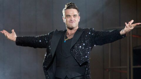 Robbie Williams prêt à acheter et à prendre des drogues avec sa fille
