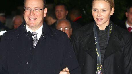 Albert de Monaco «très excité» mais «anxieux» à propos de la grossesse de Charlène