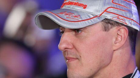 Michael Schumacher: son dossier médical volé et proposé à la vente
