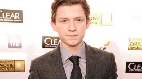 C'est l'acteur Tom Holland qui sera le nouveau Spider-Man