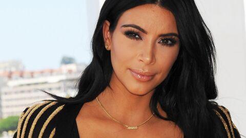 Kim Kardashian: ivre et nue, une inconnue lui gâche sa nuit à Cannes
