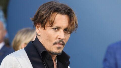 Johnny Depp s'excuse après une très mauvaise blague sur Donald Trump
