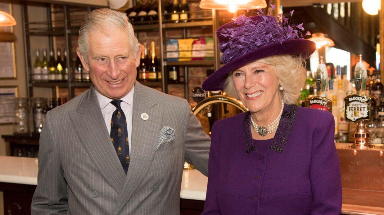 Prince Charles: un livre choc révèle qu'il a supplié Camilla Parker Bowles de ne pas se marier
