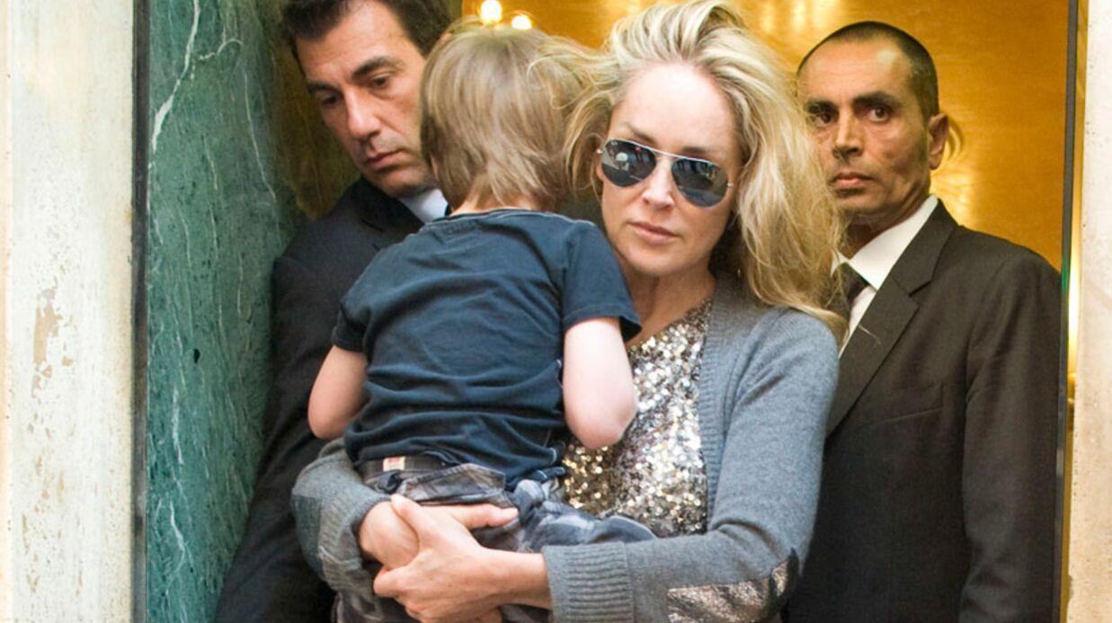 Sharon Stone attaquée en justice par une ancienne nounou