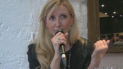 Elisabeth, la gagnante de MasterChef, s'inquiète pour Naoëlle et ses enfants
