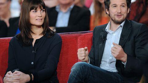 Marina Hands raconte son histoire d'amour avec Guillaume Canet