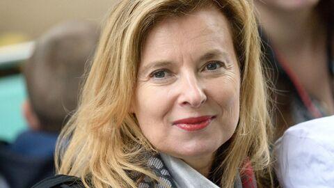 Affaire de la gifle: Valérie Trierweiler priée de ne pas récidiver