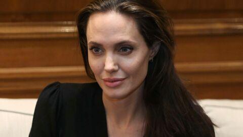 Angelina Jolie donnera des cours à la London School of Economics