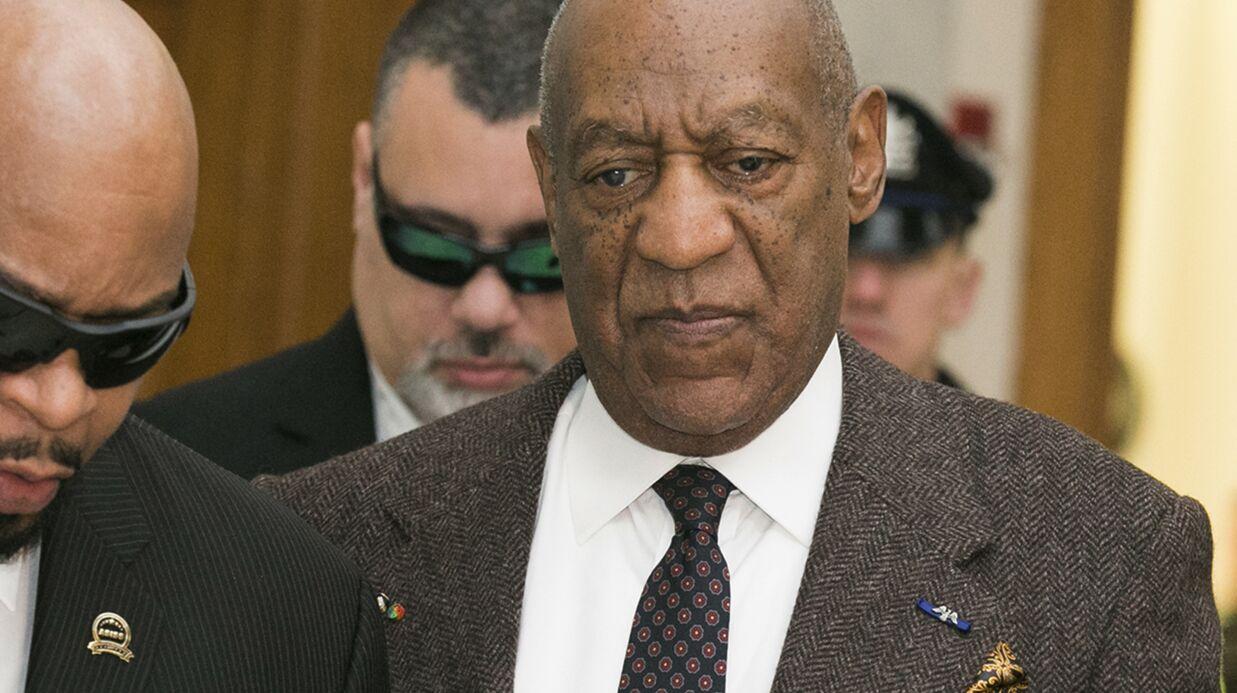 Bill Cosby reconnaît avoir abusé de mineures qu'il a droguées