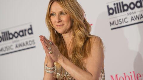 Céline Dion dévoile enfin Encore un soir, sa chanson en hommage à René Angélil