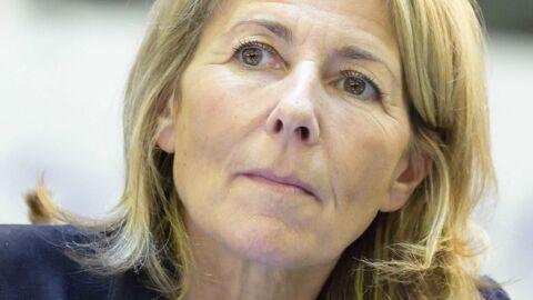 Claire Chazal avoue avoir eu des moments de cafard après son éviction de TF1