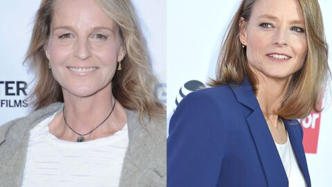 Helen Hunt confondue avec Jodie Foster dans un Starbucks