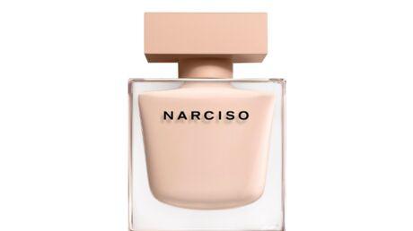 Narciso Eau de Parfum Poudrée ou la féminité suprême