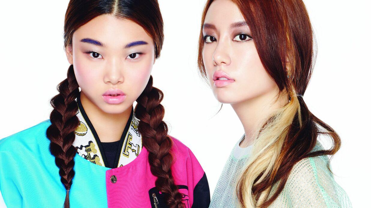 Shu Uemura collabore avec la designer k-pop Kye pour sa nouvelle collection de maquillage