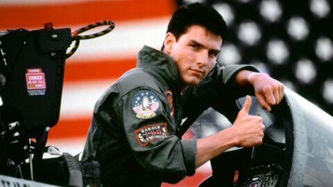 Tom Cruise comble des millions de fans: il tournera la suite de Top Gun en 2018