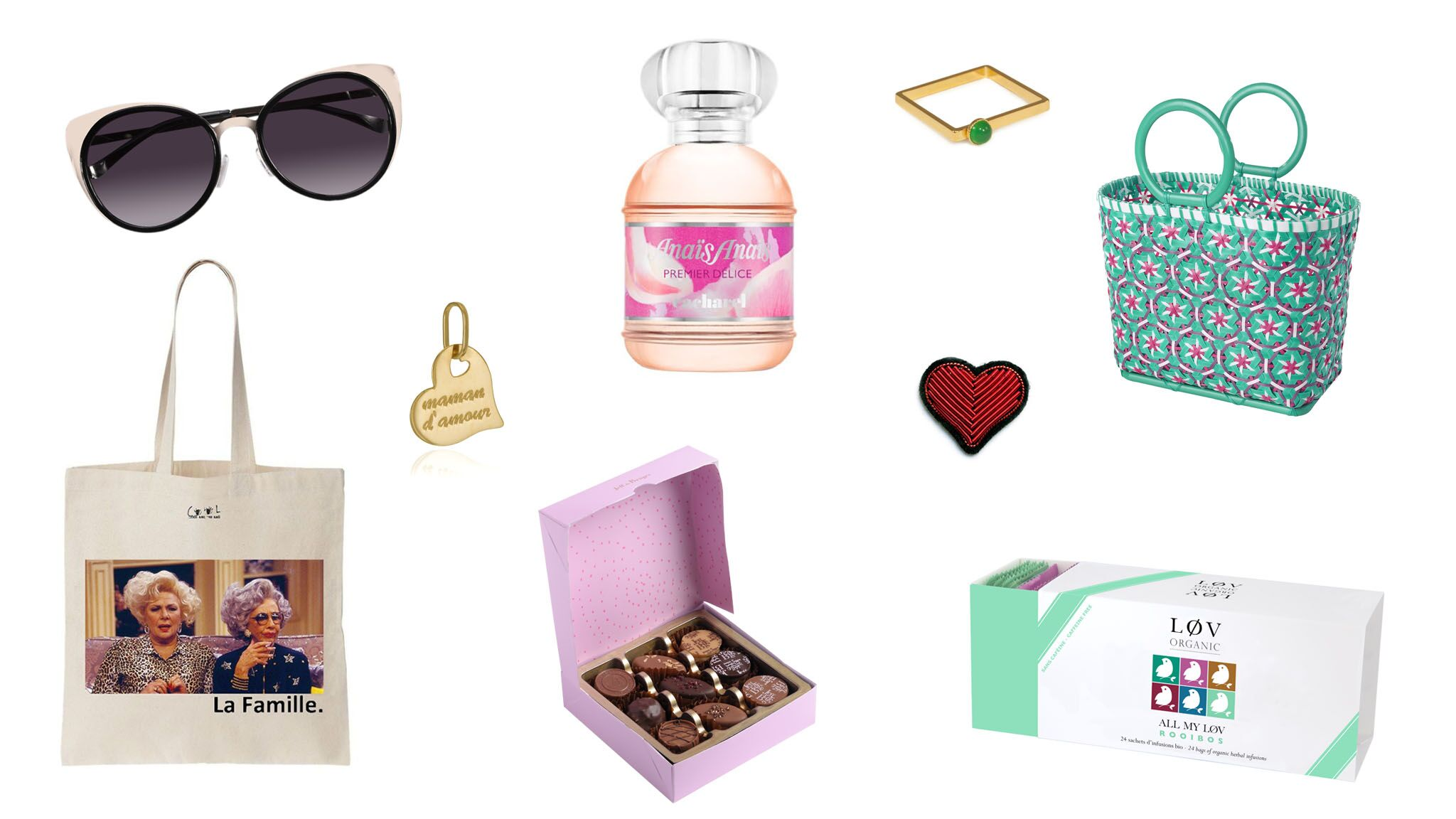 photos fête des mères : 30 cadeaux de dernière minute à moins de 30
