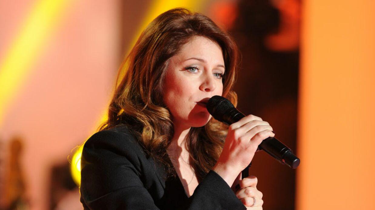 Isabelle Boulay veut faire un duo avec Carla Bruni